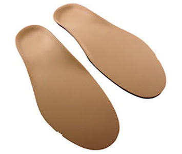 Fragile feet insoles
